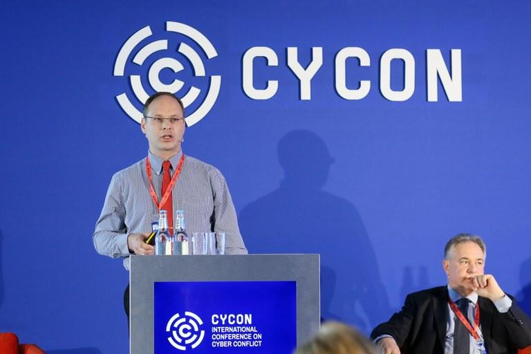 Cycon I